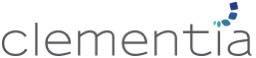 Logotipo Clementia